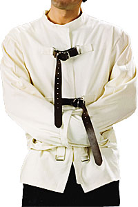 Straight Jacket Kool 4 Kats Costume Hire