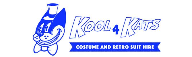 Kool 4 Kats Costume Hire now at 296 Brighton Rd, Brighton Ph 08 8296 9292 South Australia