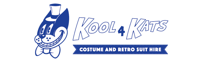 Movie Characters Costumes for hire at Kool 4 Kats Costume Hire now at 296 Brighton Rd, Brighton, South Australia Ph 8296 9292